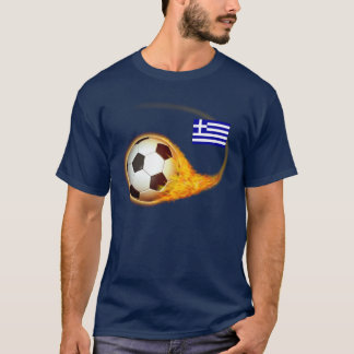 FIFA World Cup Greece T-Shirt