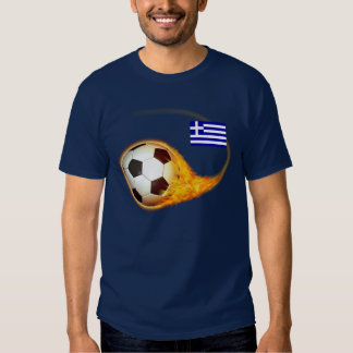 FIFA World Cup Greece Tshirts