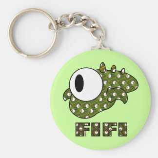 Fifi Key Ring