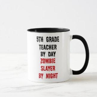 Fifth Grade School Teacher