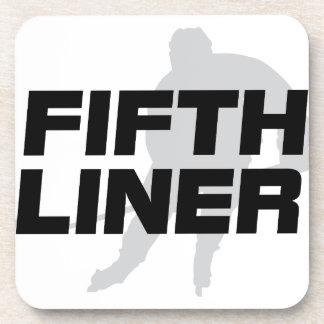 Fifth Liner Coaster