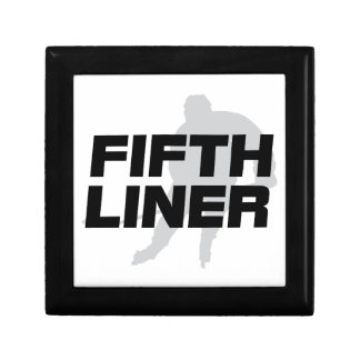 Fifth Liner Gift Box
