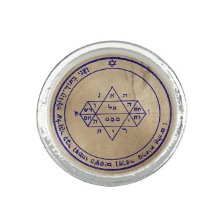 Fifth Pentacle of Jupiter