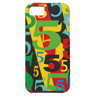 Fifth Symphony - to celebrate the new iPhone 5 Tough iPhone 5 Case