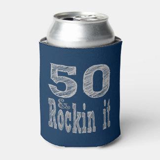 Fifty and Rockin It Fiftieth Birthday