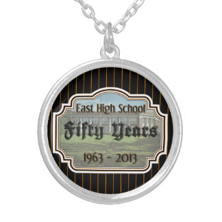 Fifty Years Reunion Necklace