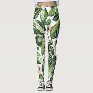 Fig Garden Leggings