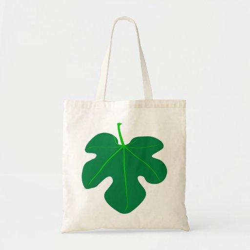 Fig Leaf Bag