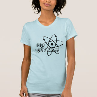 Fig Neutrons Shirts