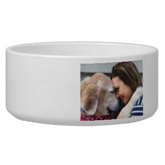 Fight 4 Kody Dog Bowl