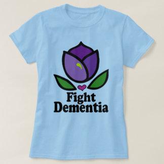 Fight Alzheimer's Dementia T-shirt