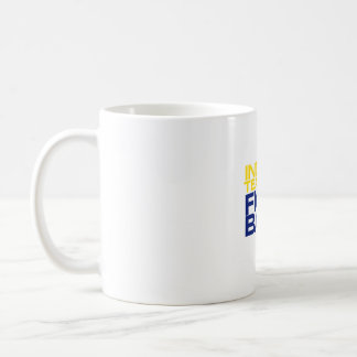 Fight Back Mug