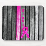 Fight Breast Cancer Mousepads