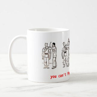 FIGHT CLUB COFFEE MUG