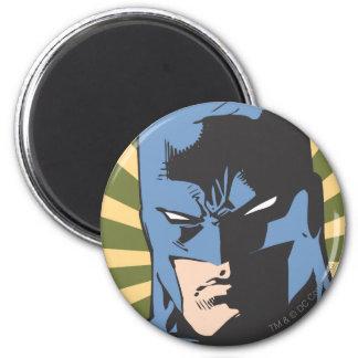 Fight Crime - Keep Peace - Batman Fridge Magnet