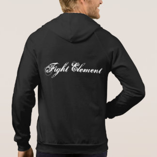 Fight Element's Sleeveless Jacket Origin Brand