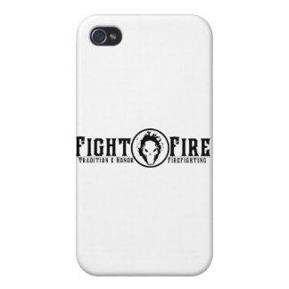 Fight Fire iPhone 4/4S Cases