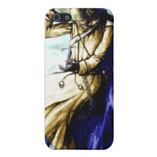 Fight for Peace Case For iPhone 5