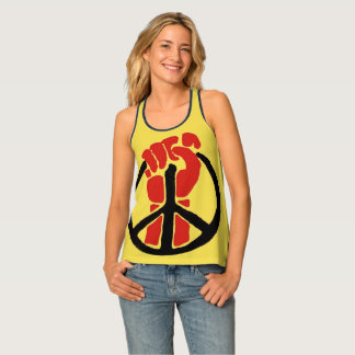 Fight for Peace Singlet