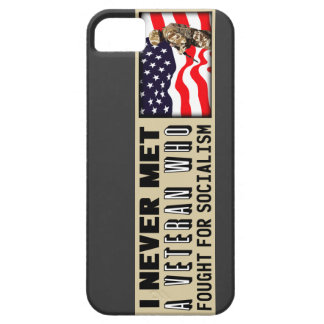 Fight For Socalism? iPhone 5 Cases
