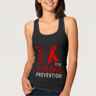Fight for Stroke Prevention Singlet