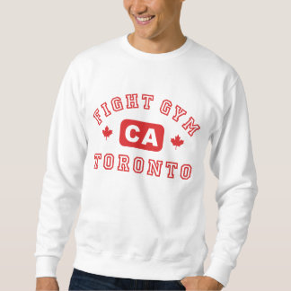 Fight Gym Toronto Sweatshirt (Canada)