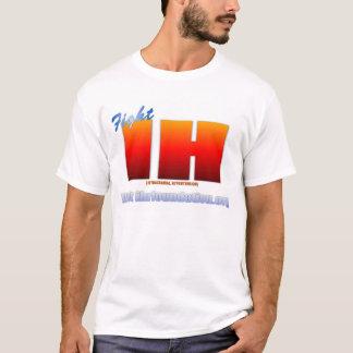 Fight Intracranial Hypertension T-Shirt