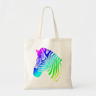 Fight Like A Zebra - Tote