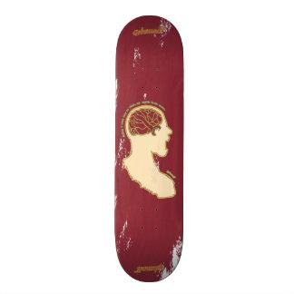 Fight or flight skateboard decks