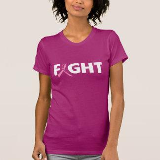 Fight Pink Ribbon T-shirts