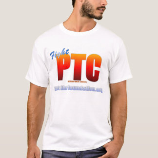 Fight Pseudotumor Cerebri T-Shirt
