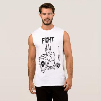 FiGHT Sleeveless Shirt