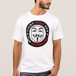 Fight Sopa T-Shirt
