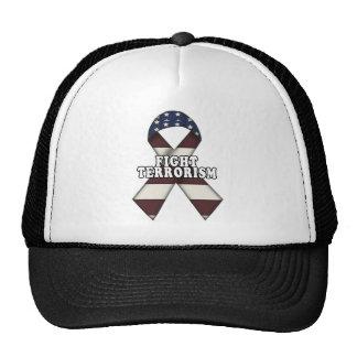 Fight Terrorism Hats