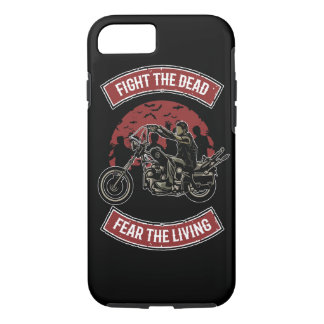 Fight The Dead Tough Phone Case