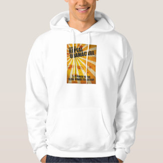 Fight To Repeal Obamacare Hooded Pullover