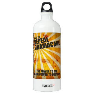 Fight To Repeal Obamacare SIGG Traveller 1.0L Water Bottle