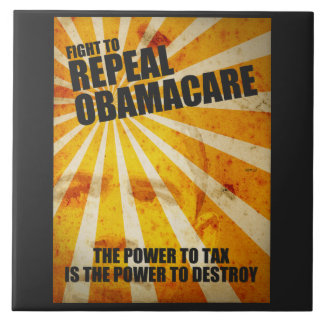Fight To Repeal Obamacare Tiles