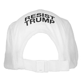 Fight Truth Decay. Resist Trump! Hat