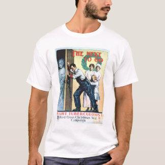 Fight Tuberculosis (US00212) T-Shirt