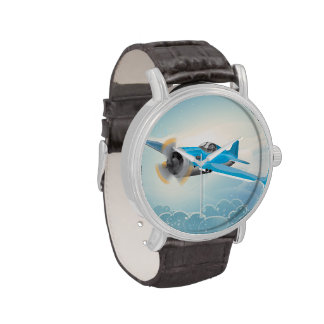 Fighter Aircraft Watches