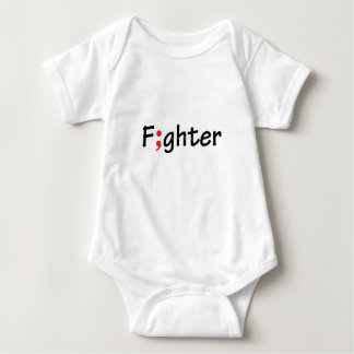 Fighter Baby Outfit Baby Bodysuit