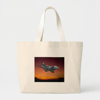 'FIGHTER COUNTRY' CANVAS BAGS