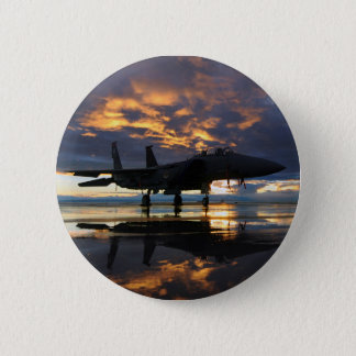 Fighter Jet Button