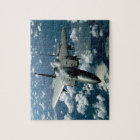 Fighter Jet Jigsaw Puzzle