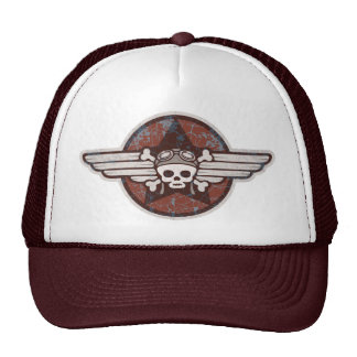 Fighter Pirate Hat