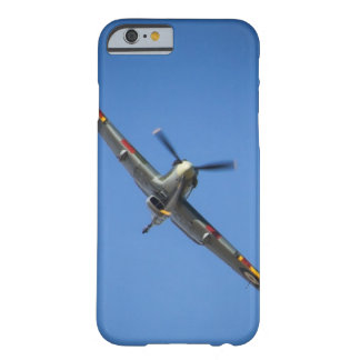 Fighter Plane iPhone 6 Case