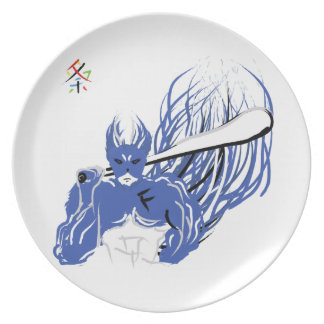 fighter plates