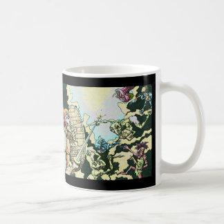 Fighter v Goblins Mug