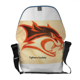 Fighters backpack commuter bags